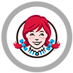 Updated Wendys Logo